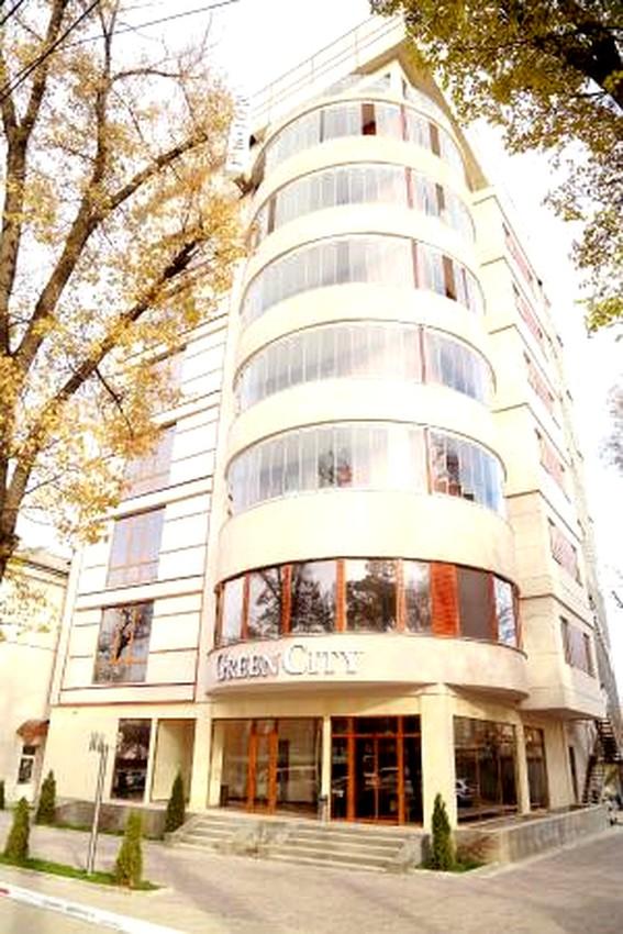 the-green-city-bishkek