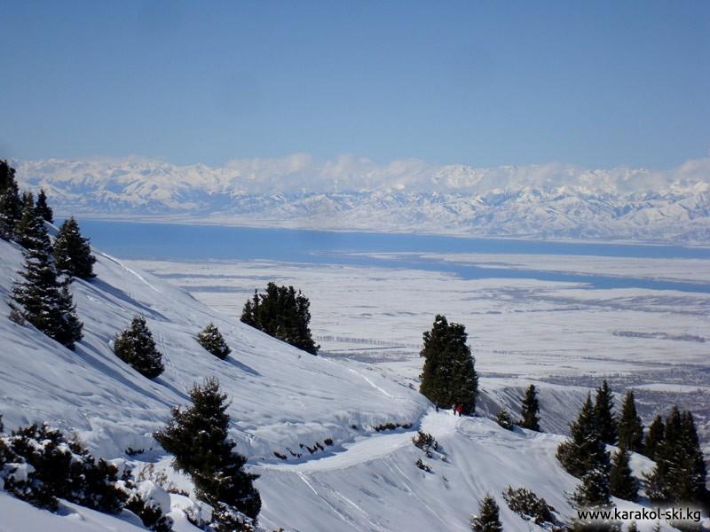 ski-tours-Kyrgyzstan
