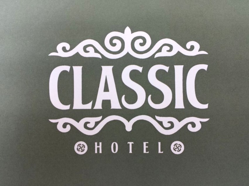 hotel-classic