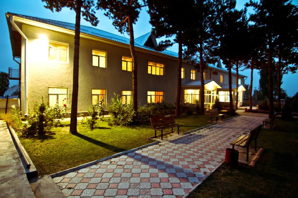 Intour-hotel
