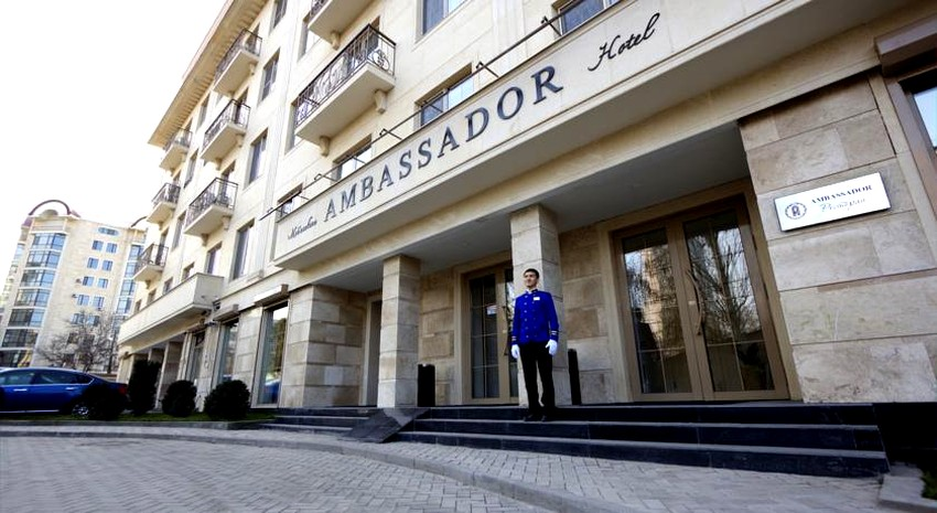 Ambassador-Hotel