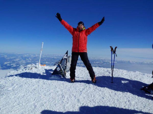 Elbrus Race 2019