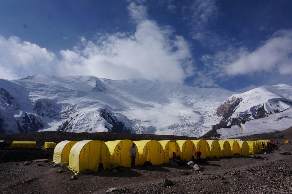 Achik-Tash-base-camp