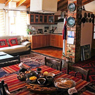 Kirguistan