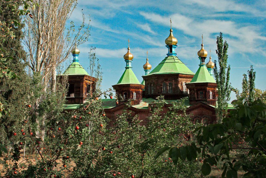 church-karakol