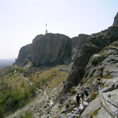 silk-road tours