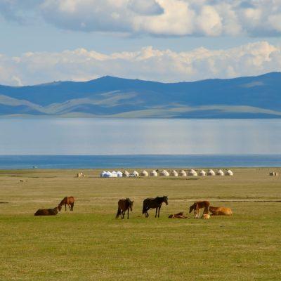 Son-Kul-yurt-camp