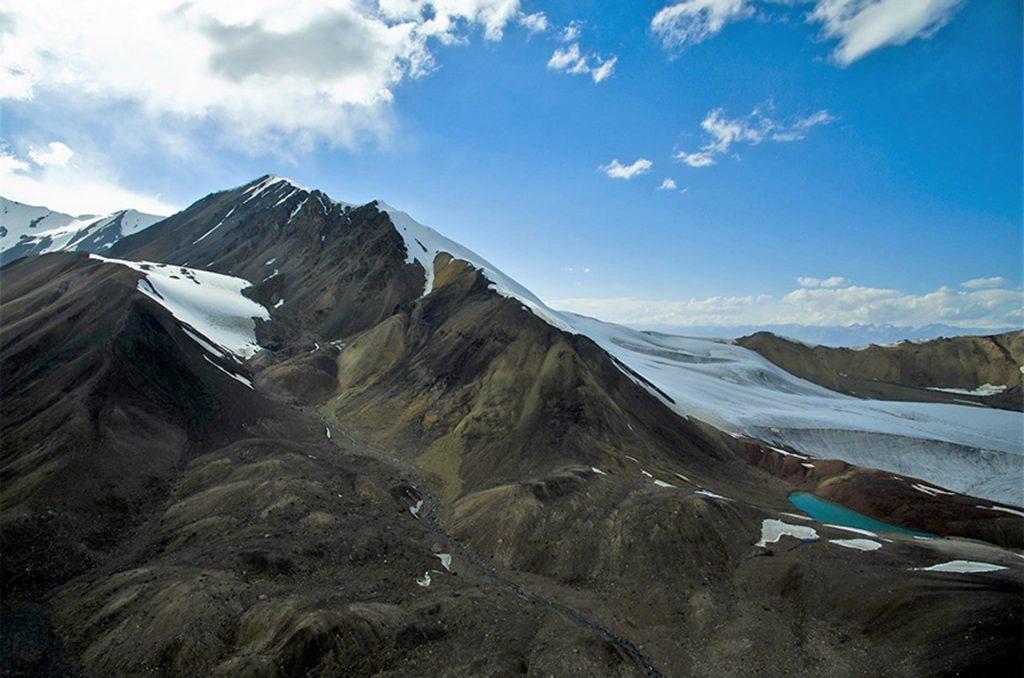 Yuhin-Peak