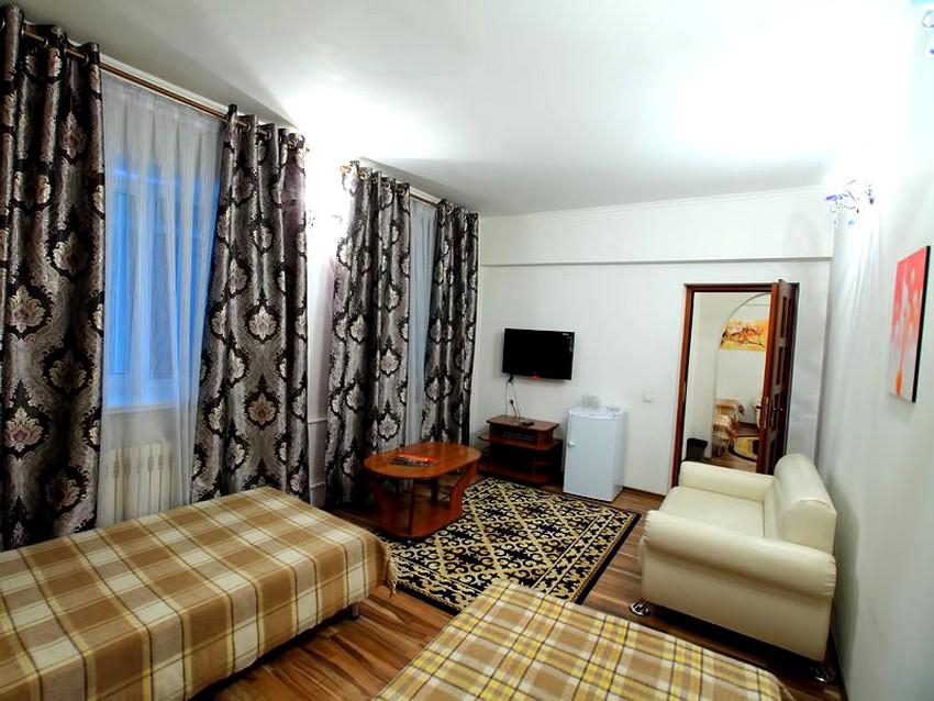 Rich-Hotel
