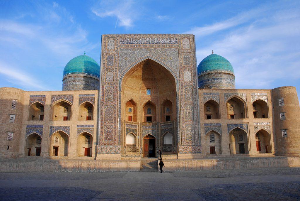 bukhara-Miri-Arab