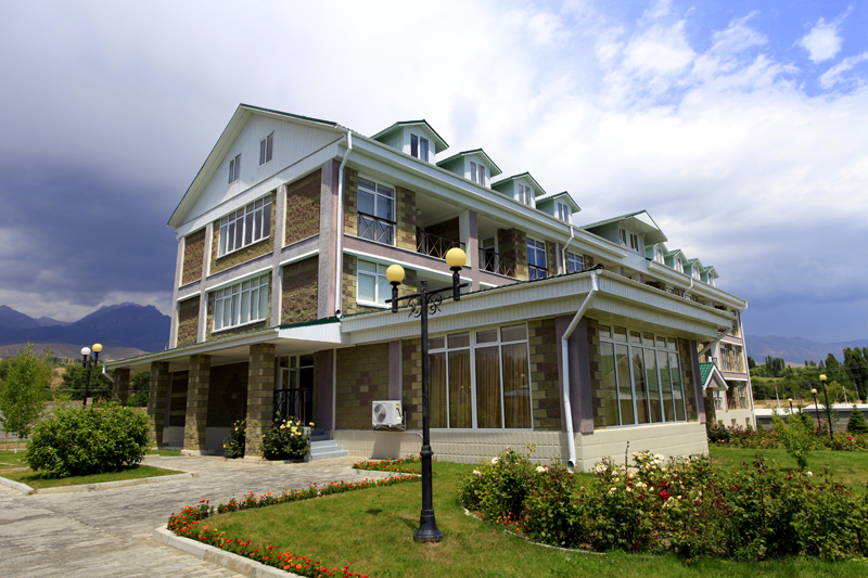 the-karven-issyk-kul-hotel