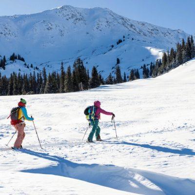 ski-tours