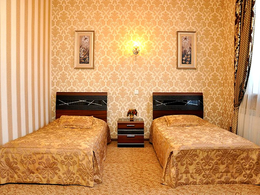 Hotel-Deluxe