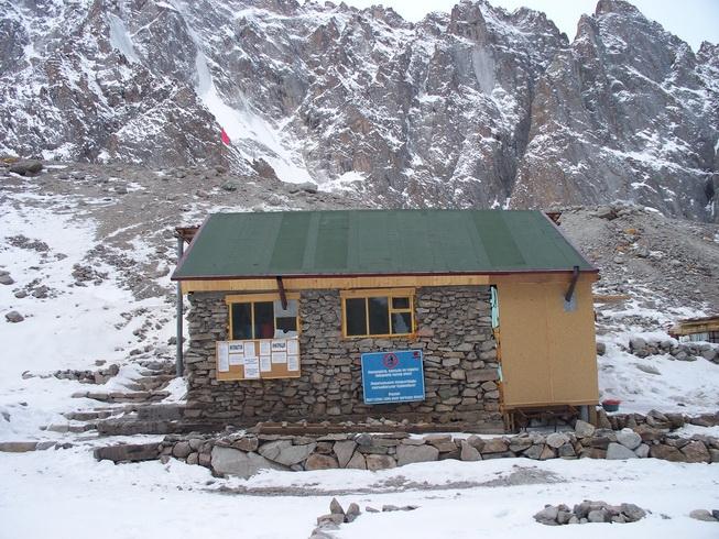 Ratsek-Hut