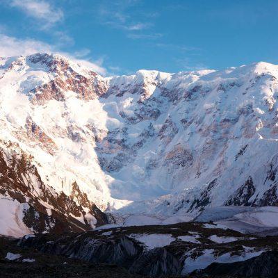 three-peaks-of-Kyrgyzstan