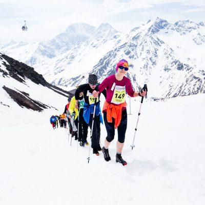 Elbrus race