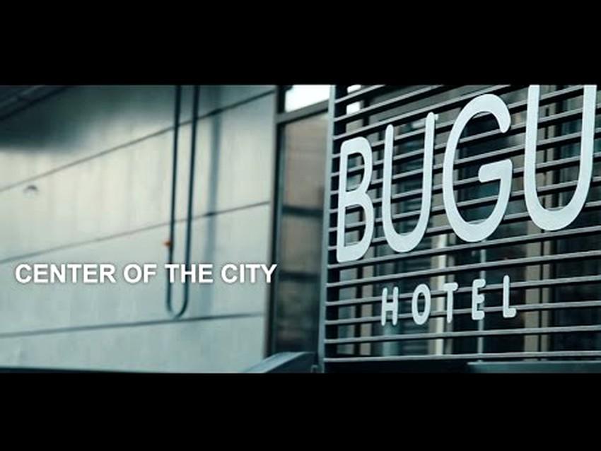 bugu-hotel