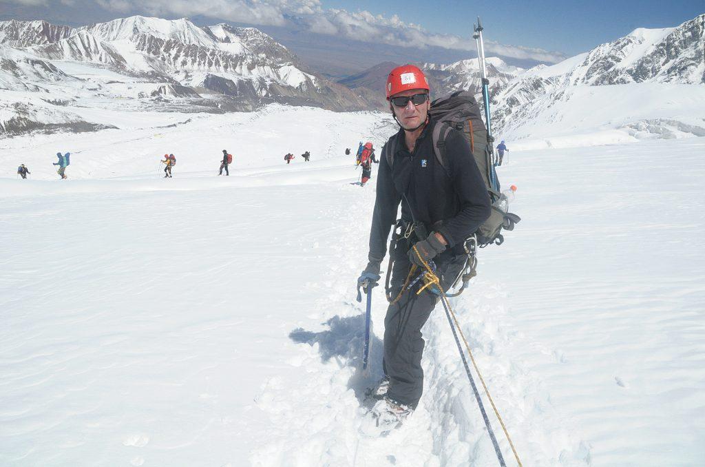 Alpinism