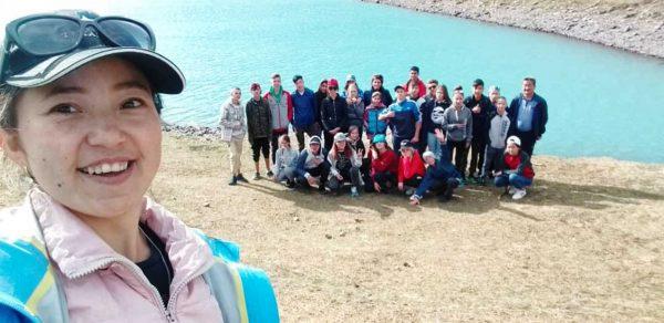 trip to Kel tor lake