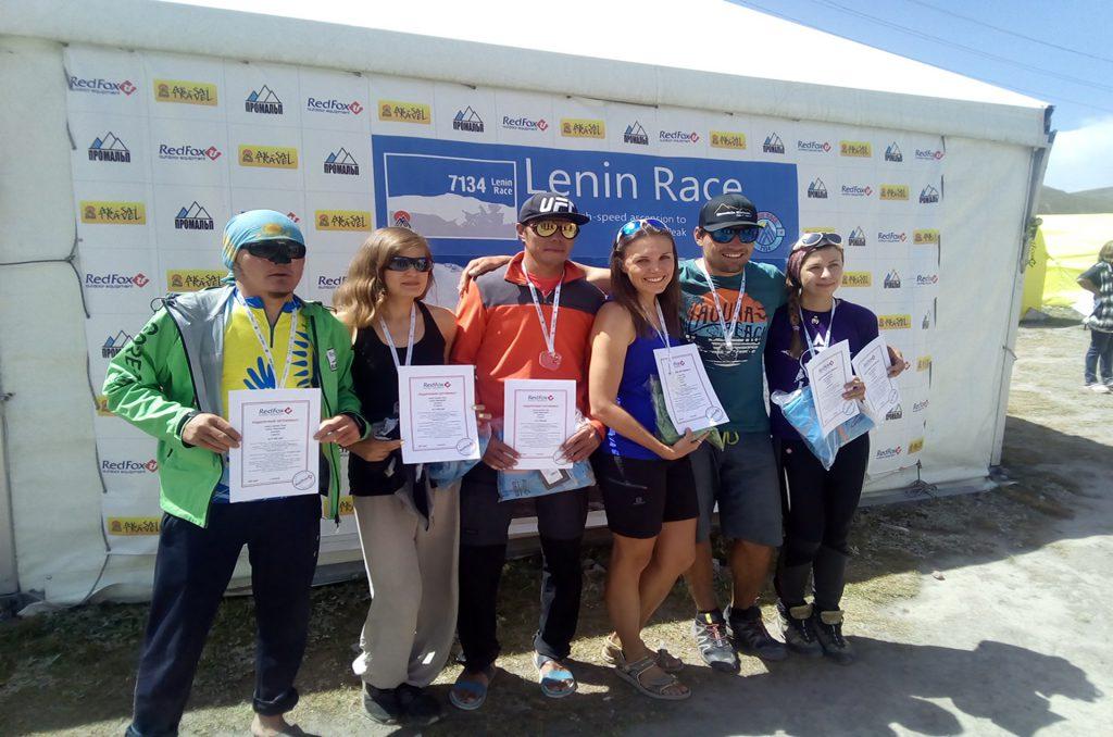 Lenin-Race