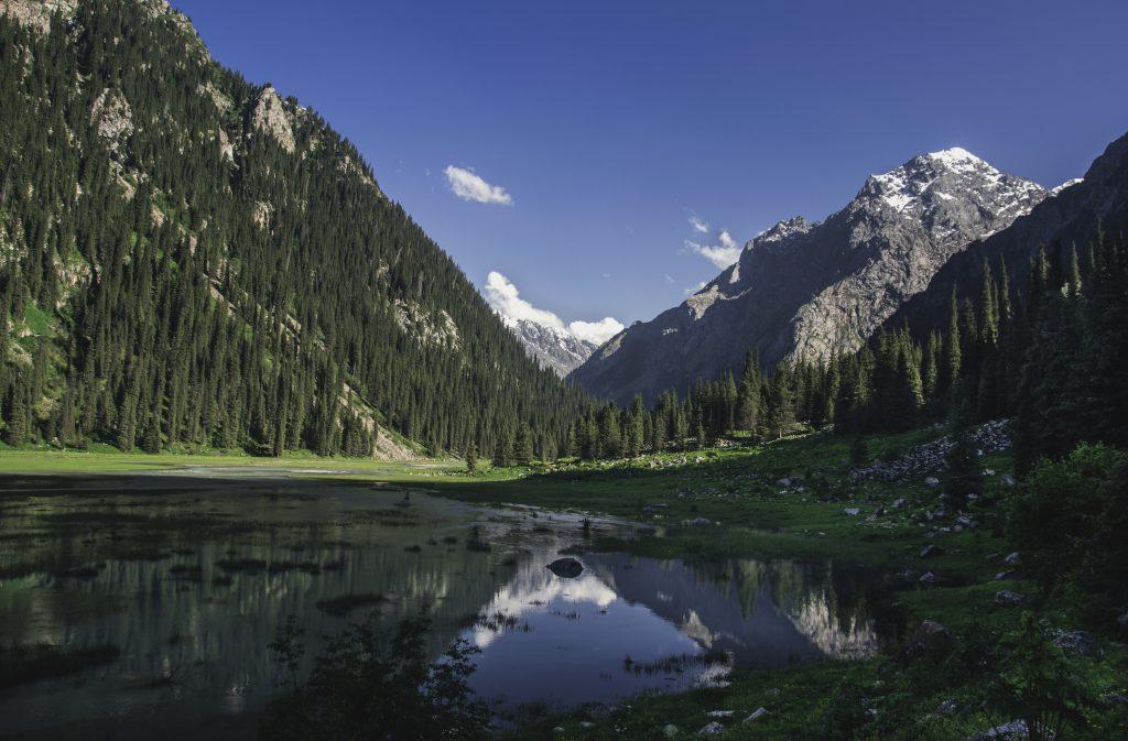 Karakol-valley
