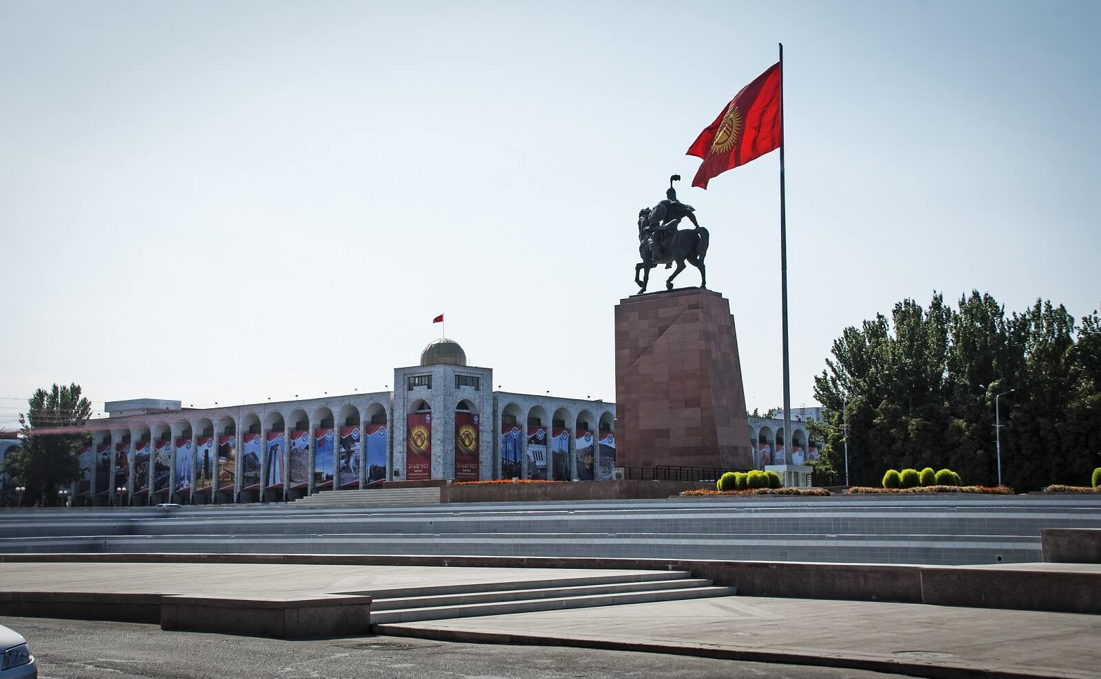 Photo gallery ‹ Ak-Sai Travel – Silk Road tours, Mountaineering