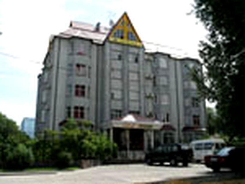 отели в Киргизии, hotels in Kyrgyzstan