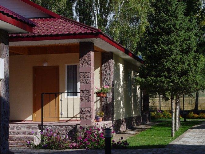 Houses in IK