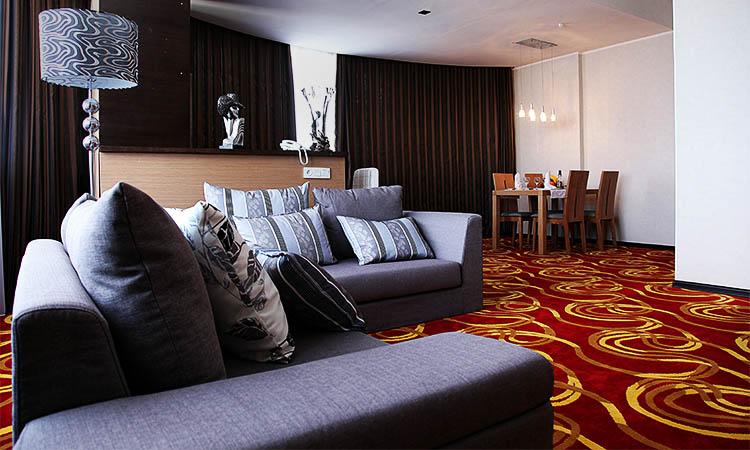 Hotel-Maryotel
